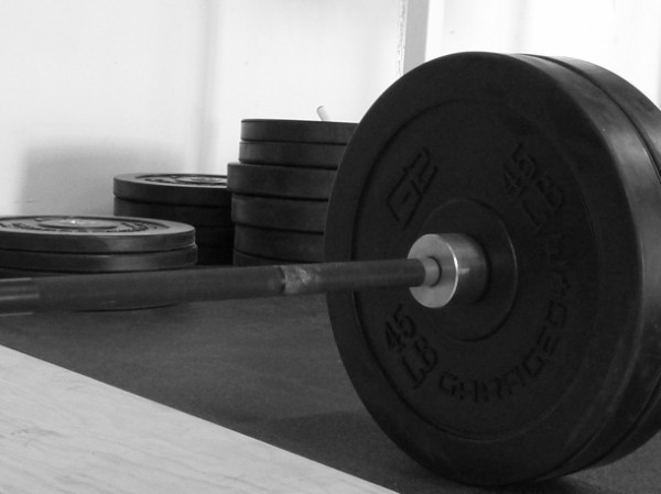 Three Simple Steps That Teach You How to Deadlift