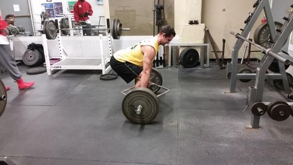 Complete 12 Week Body Transformation Training Program