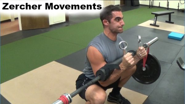 Zercher Movements That Can Bring Your Physique & Performance to the Next Level
